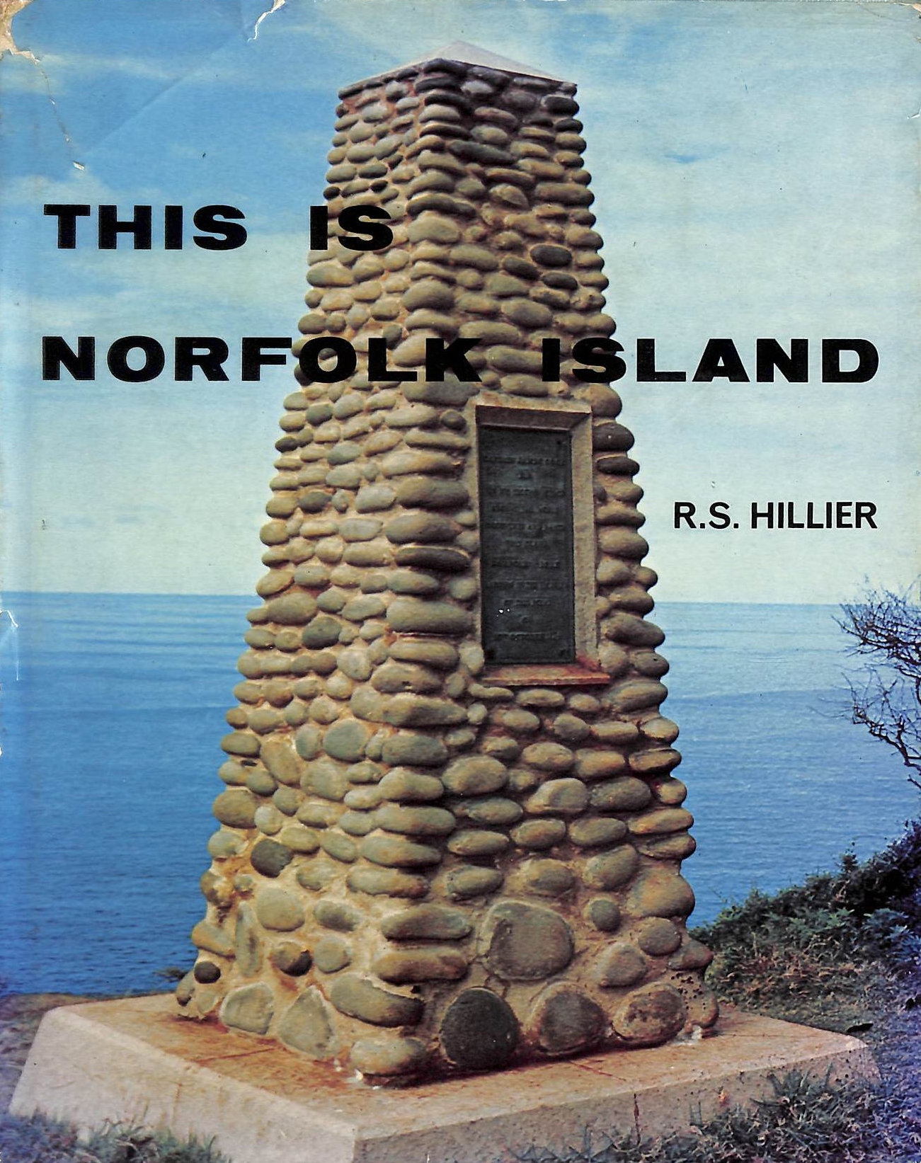 Image for This Is Norfolk Island.