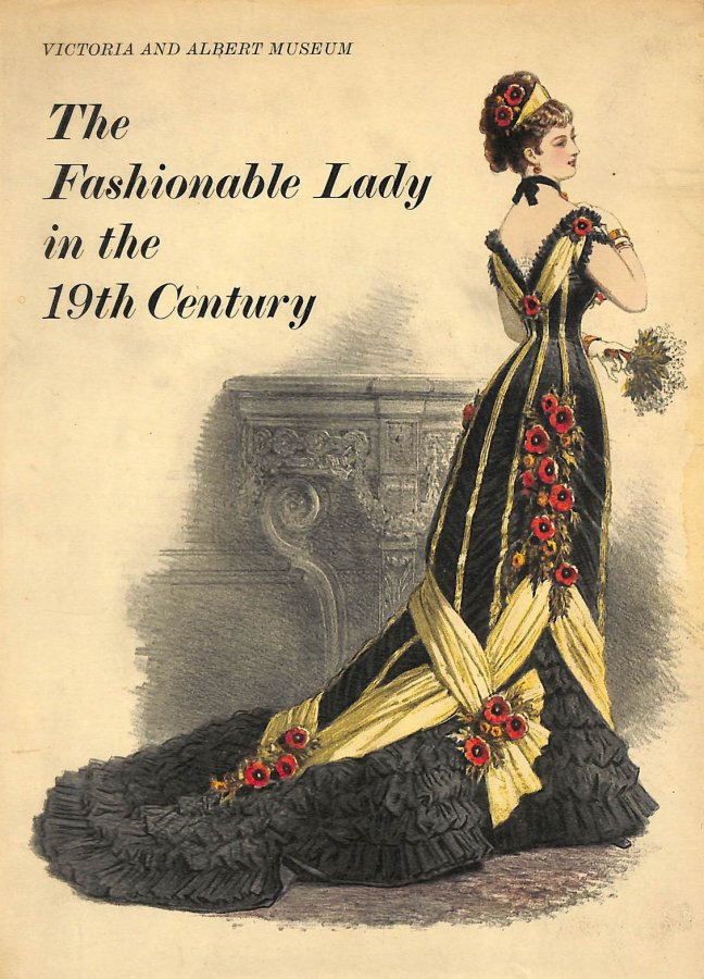 Image for The Fashionable Lady In The 19Th Century