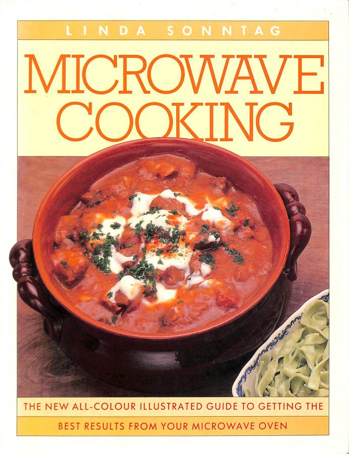 Image for Microwave Cooking (A Quintet book)