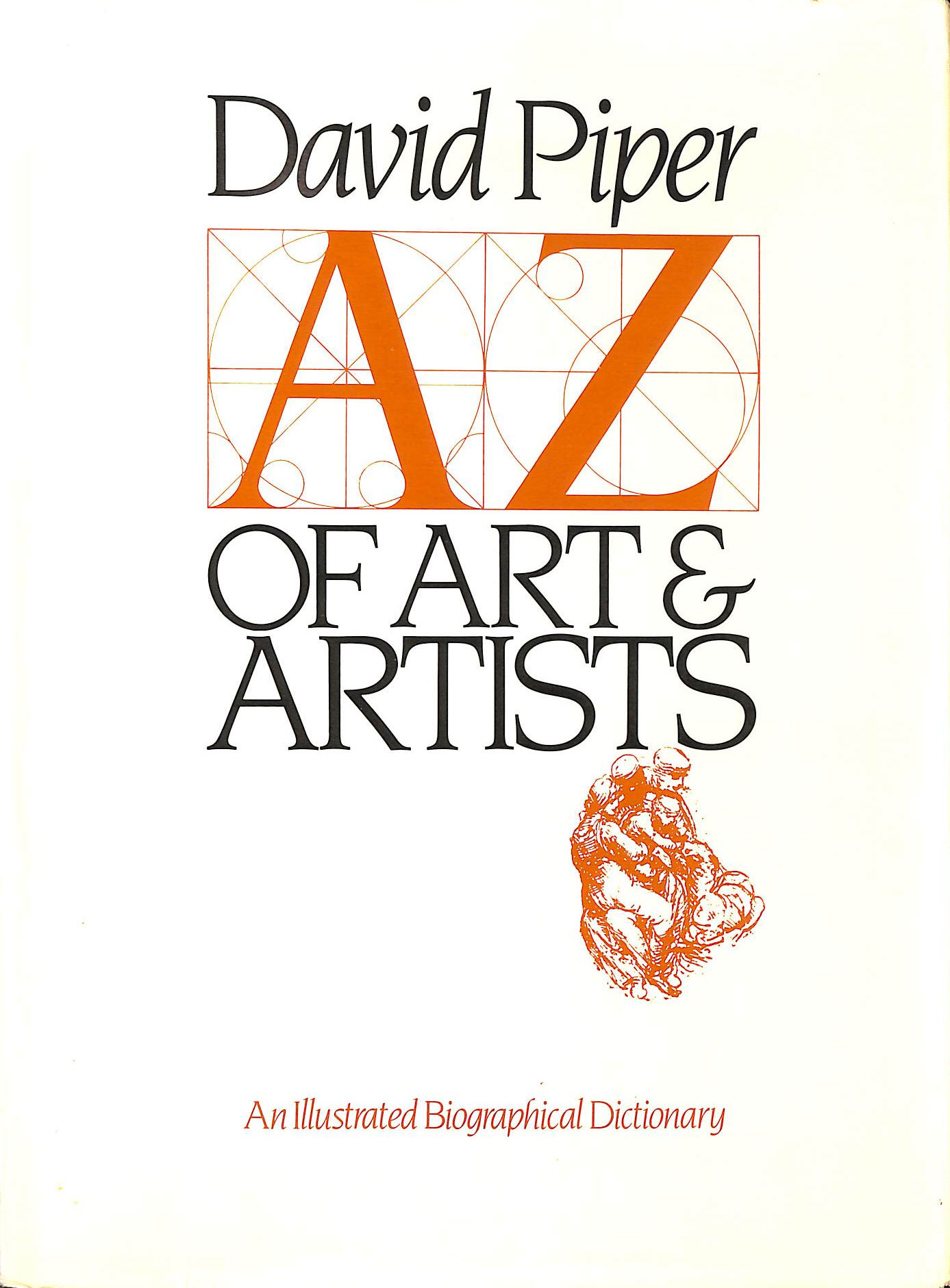 Image for A-Z Of Art And Artists