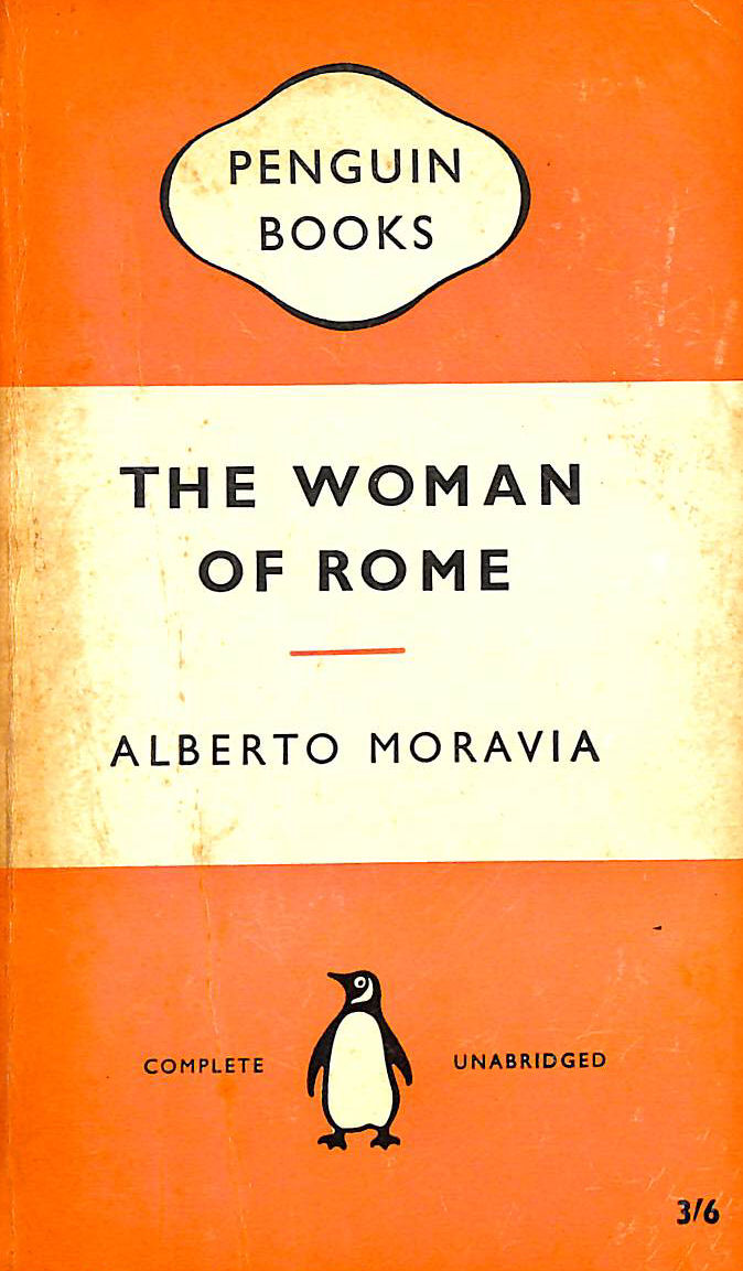 Image for The Woman Of Rome