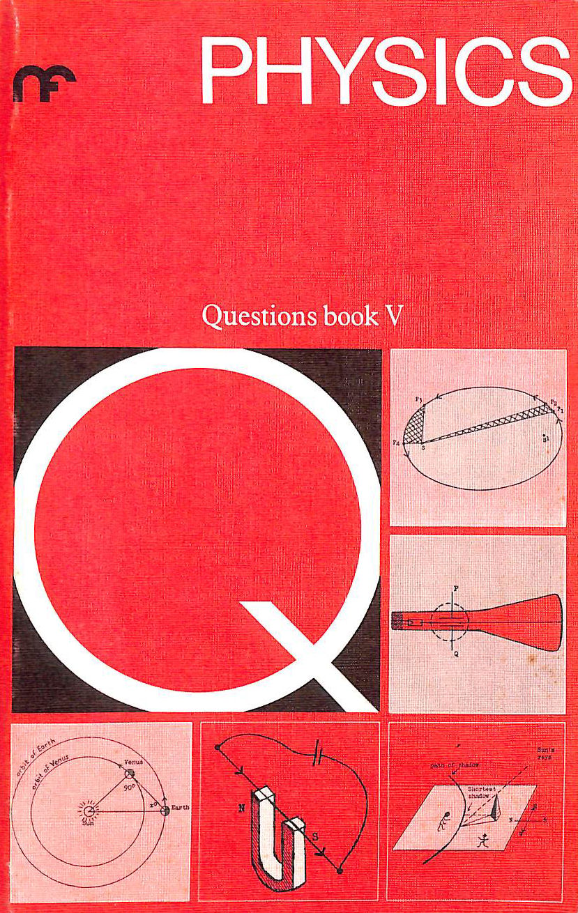 Image for Question Books: Bk. 5