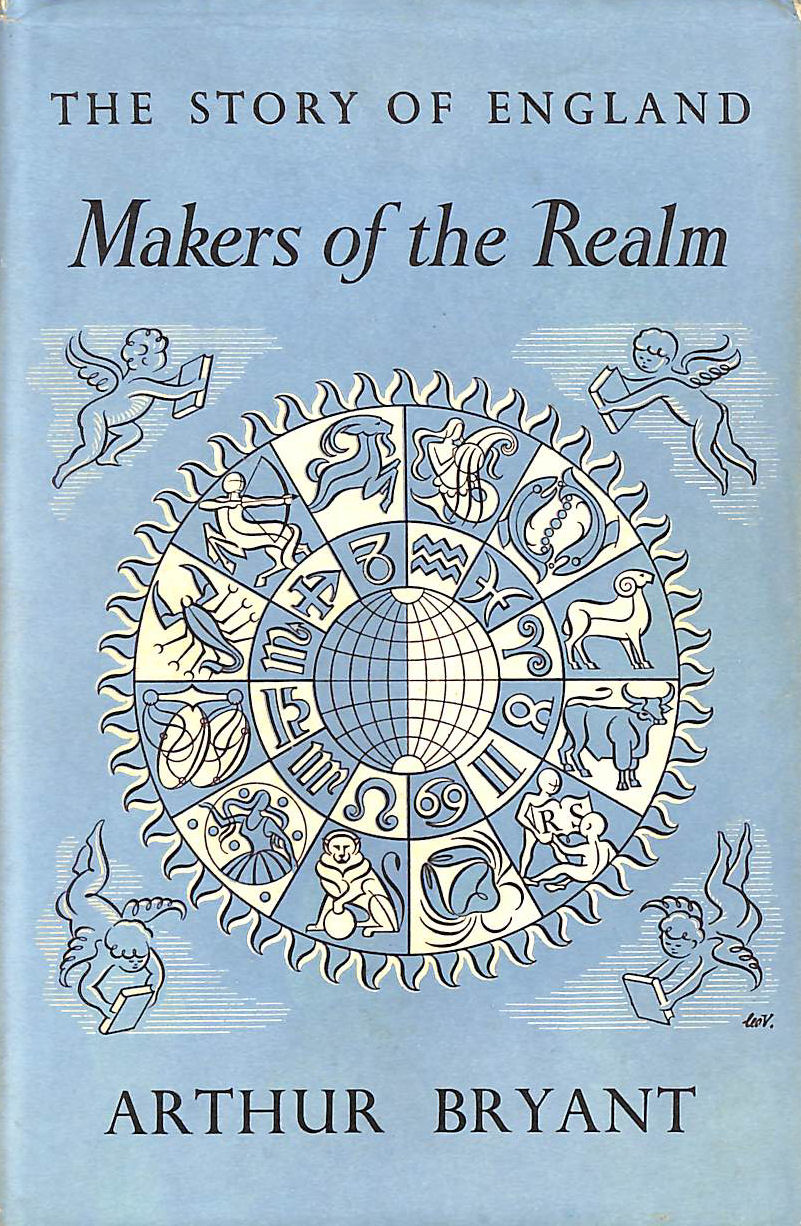 Image for The Story Of England - Makers Of The Realm