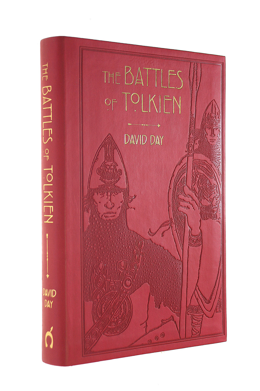 Image for The Battles Of Tolkien