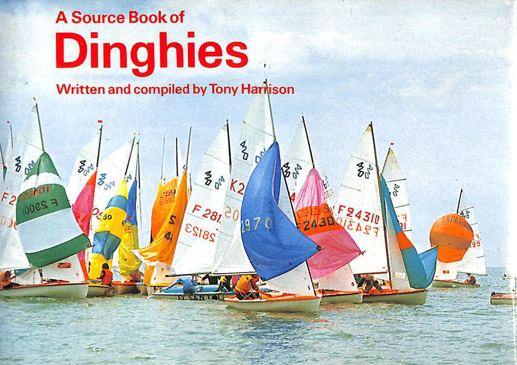 Image for A Source Book Of Dinghies
