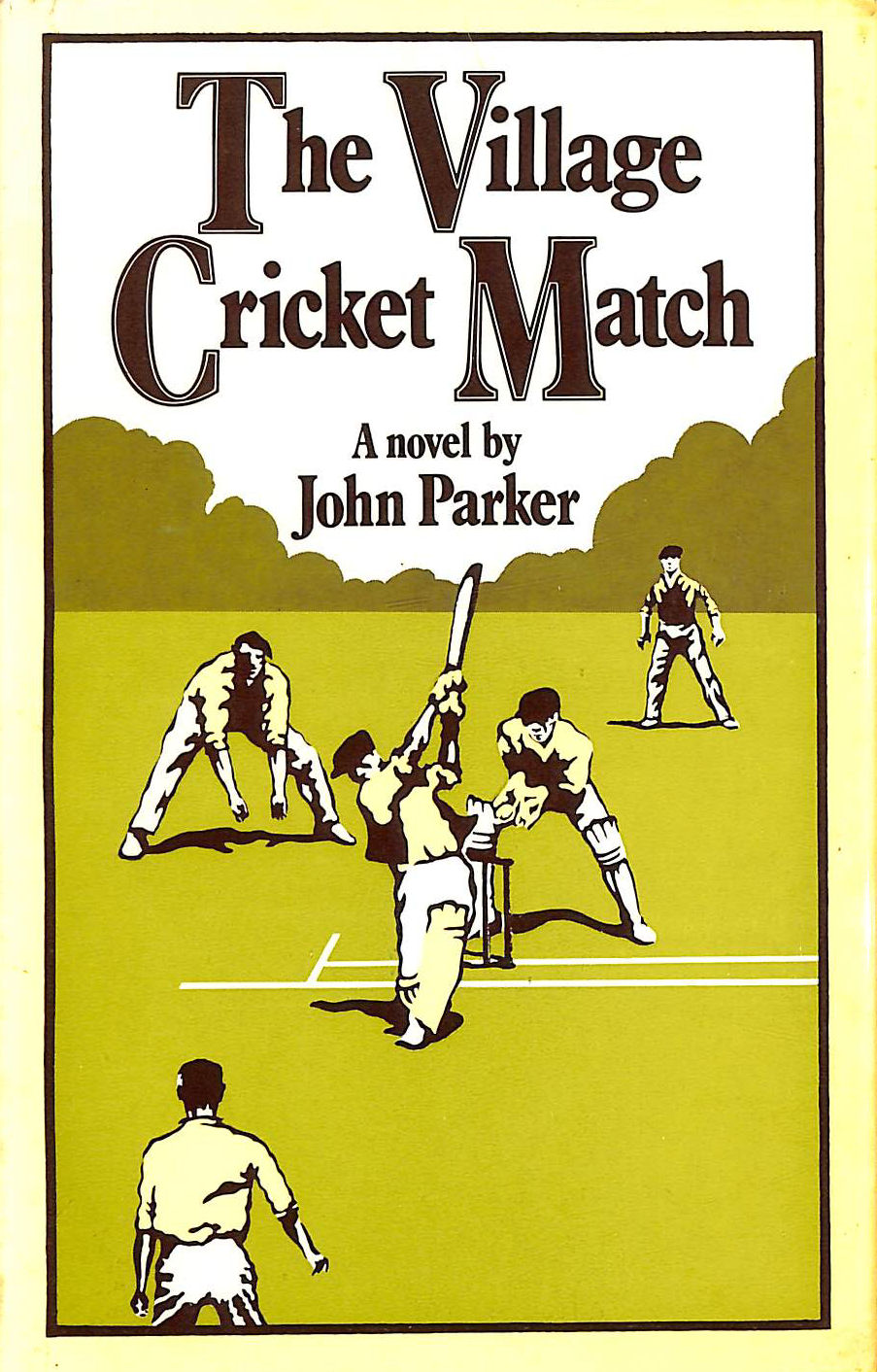 Image for Village Cricket Match