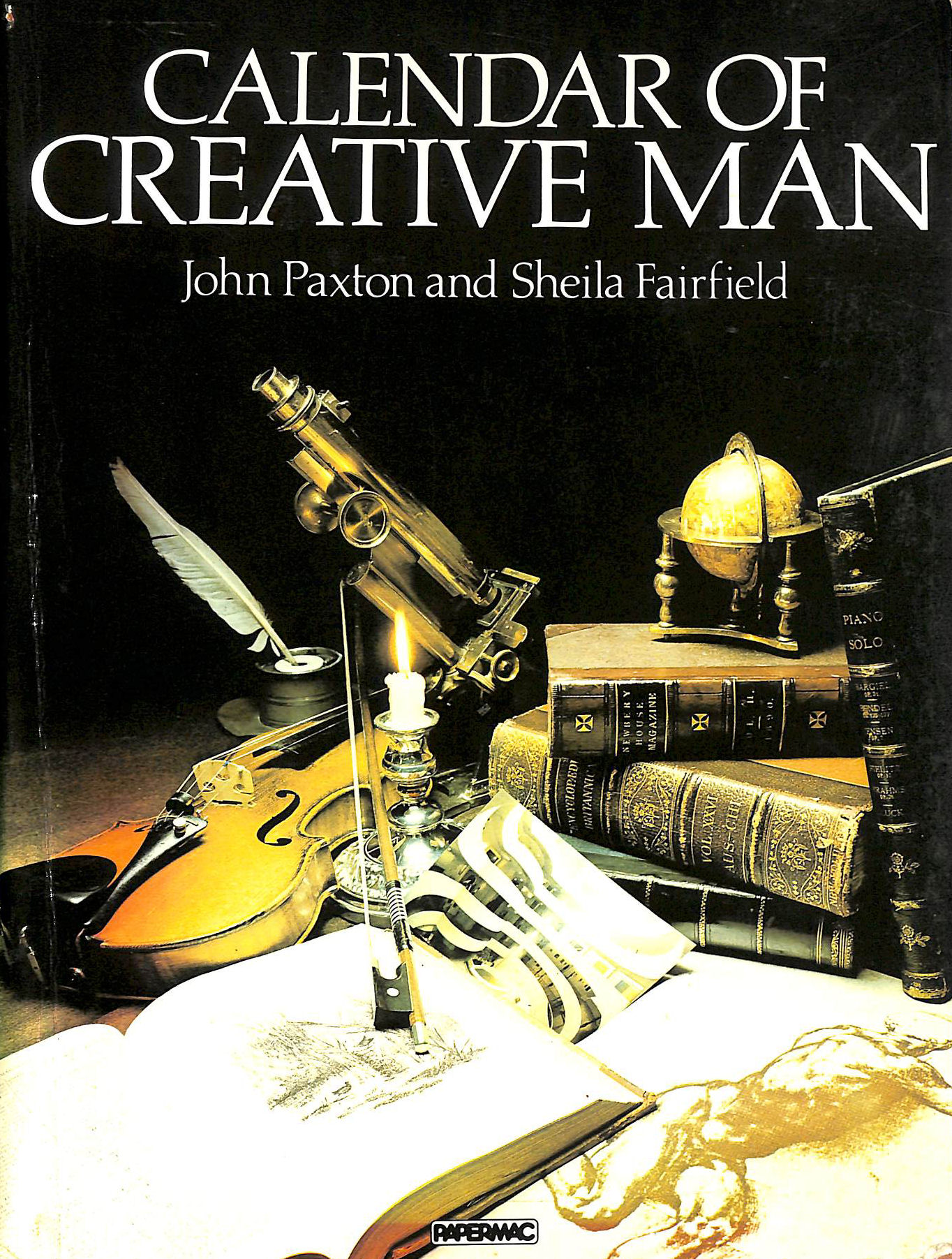 Image for Calendar Of Creative Man