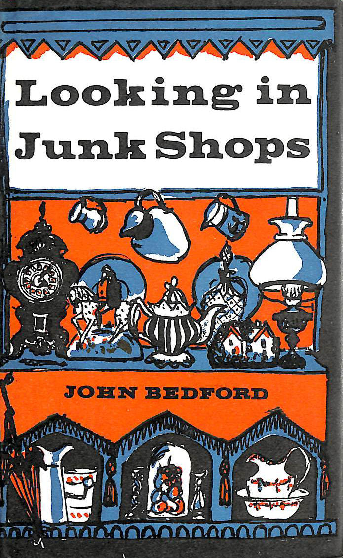 Image for Looking In Junk Shops