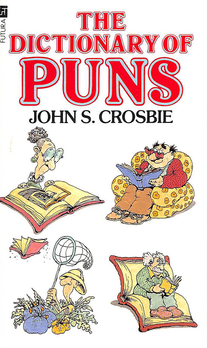 Image for Dictionary of Puns