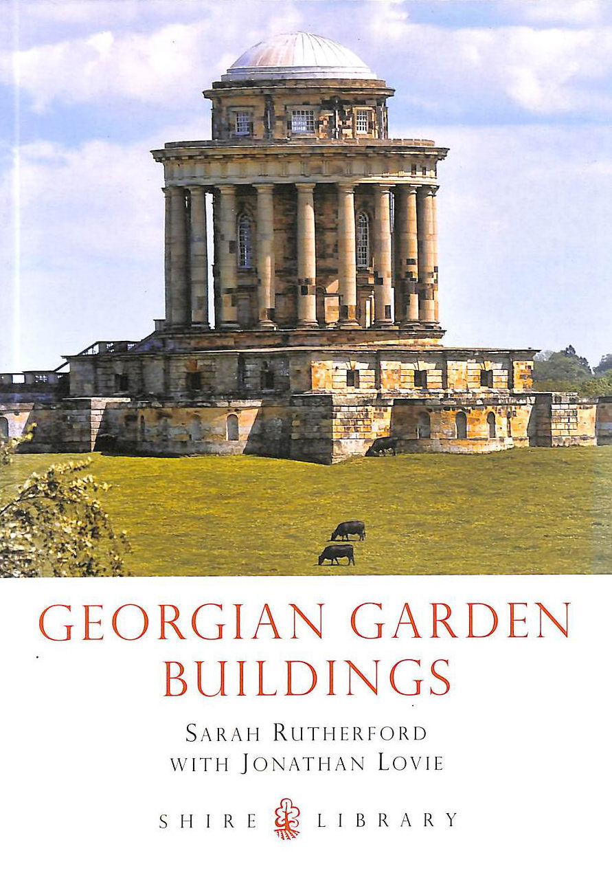 Image for Georgian Garden Buildings
