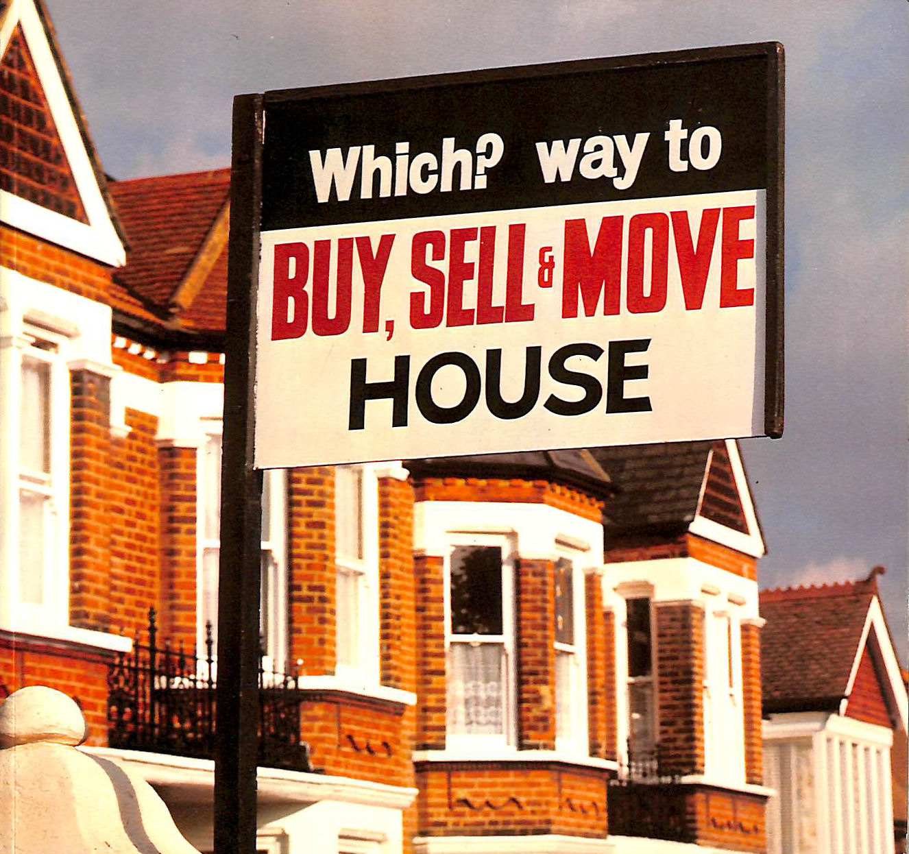 "Image for ""Which?"" Way to Buy, Sell and Move House"