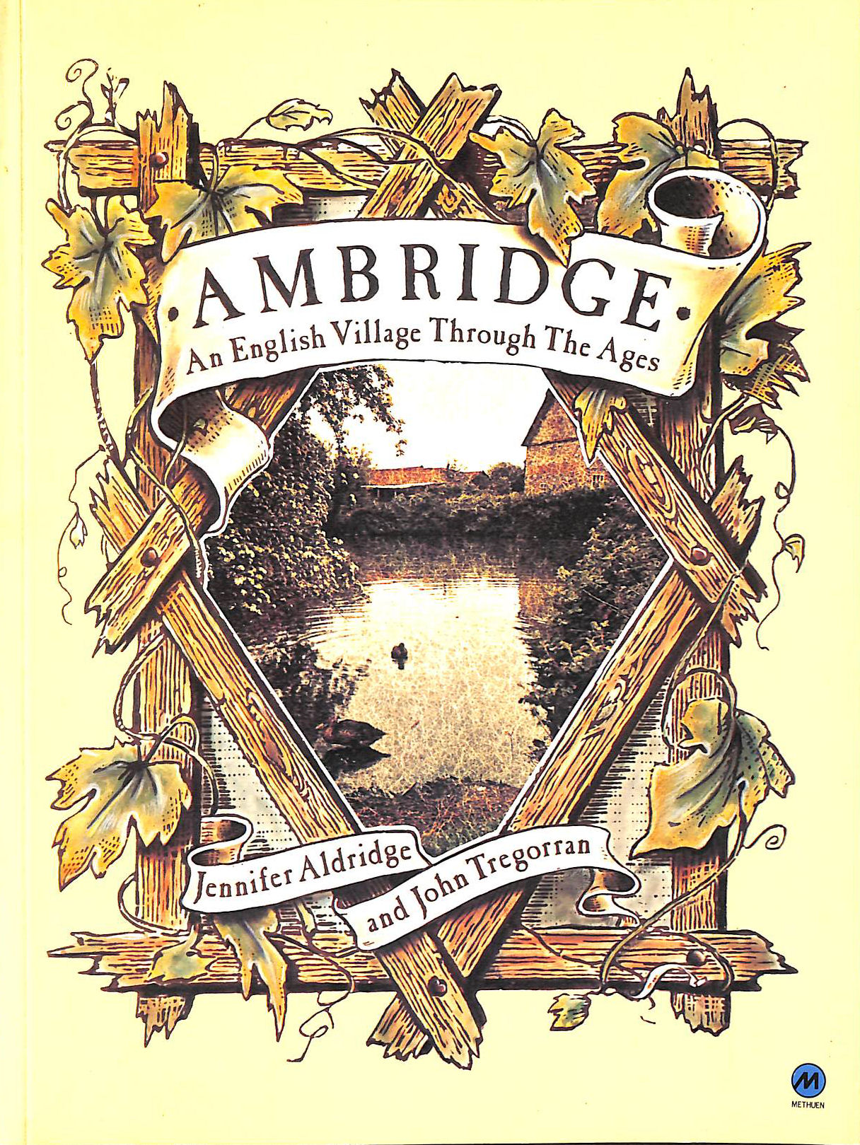 Image for Ambridge - An English Village Through the Ages