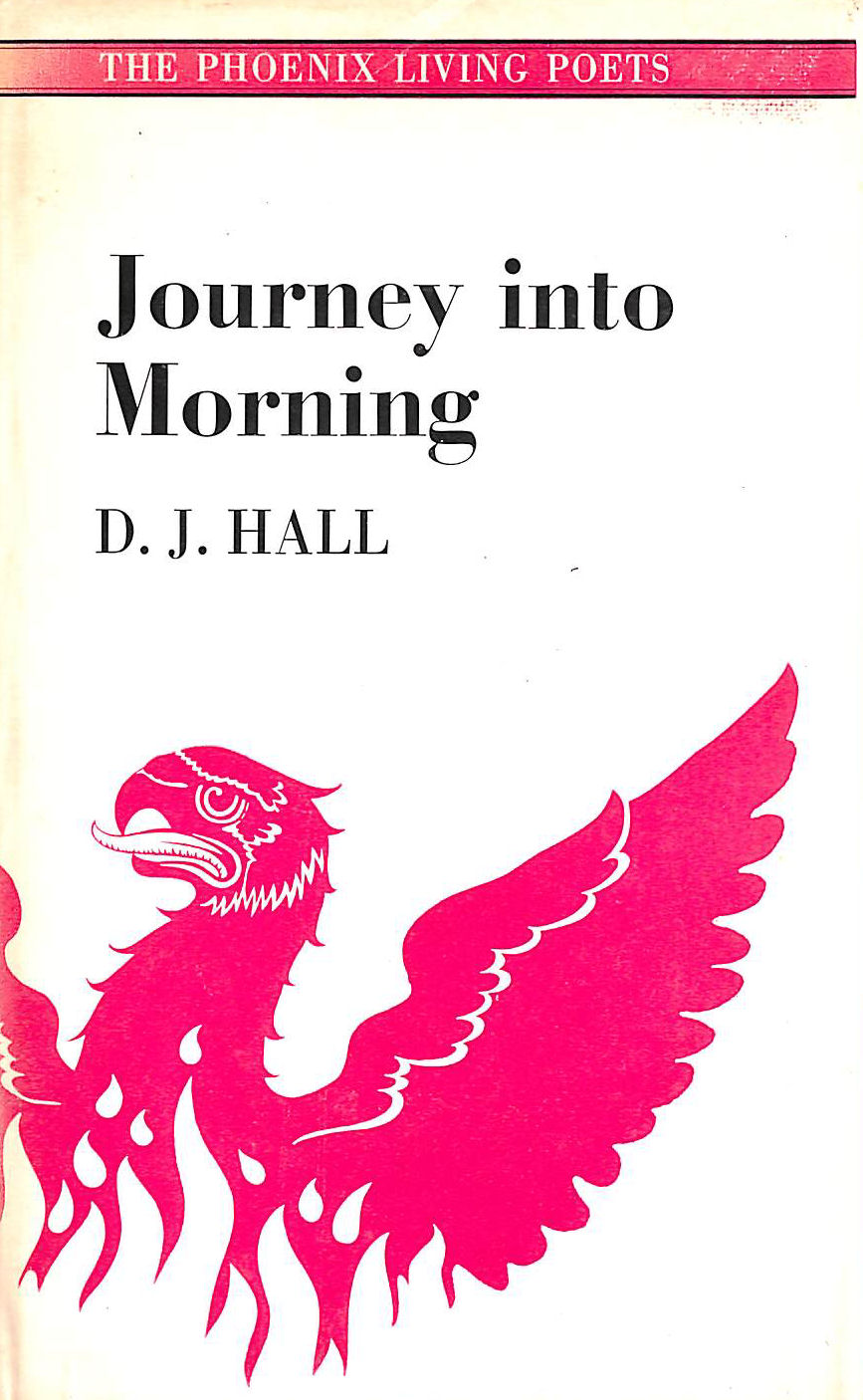 Image for Journey into Morning (Phoenix Living Poets S.)