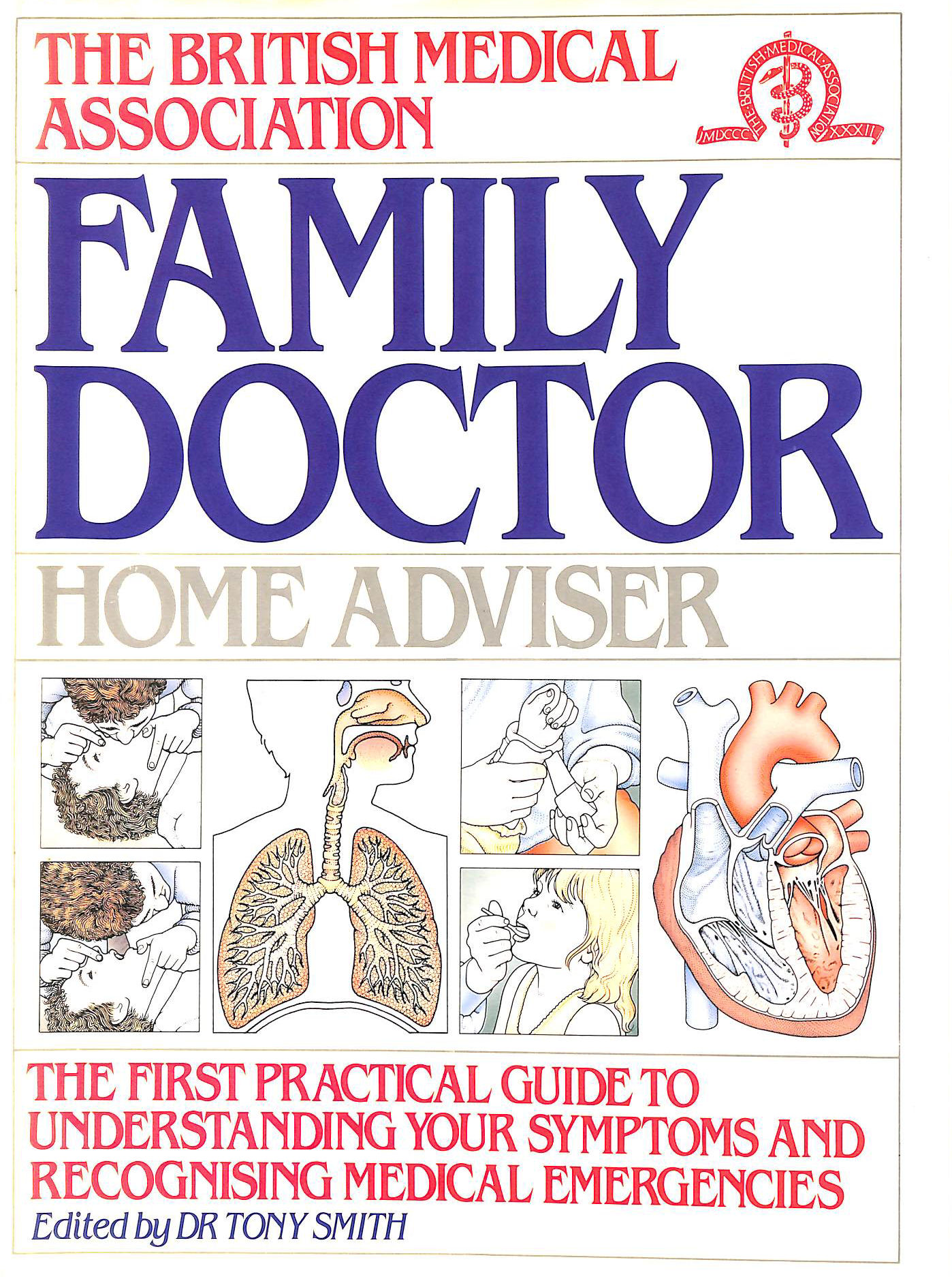Image for Family Doctor Home Adviser :