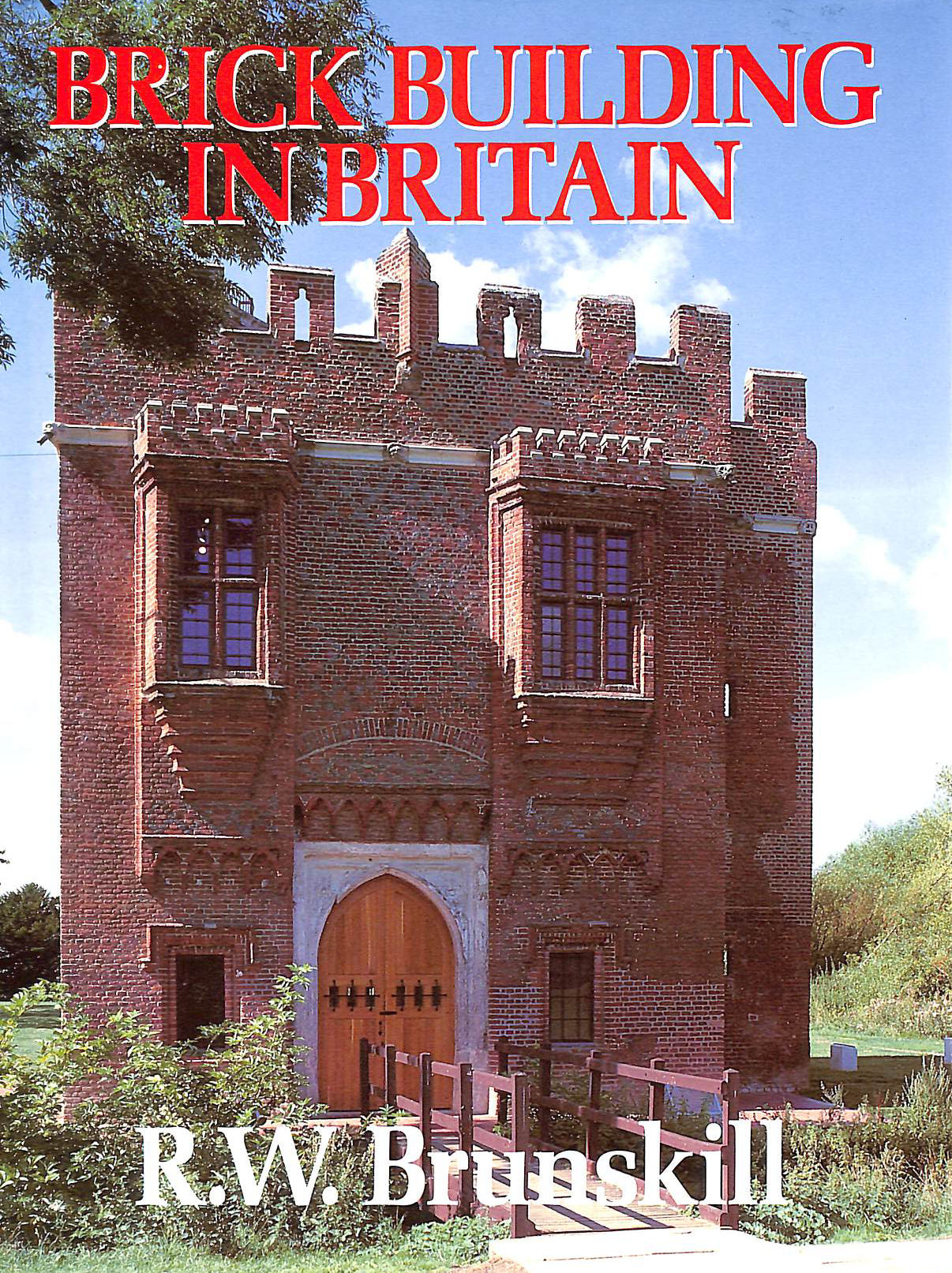 Image for Brick Building in Britain