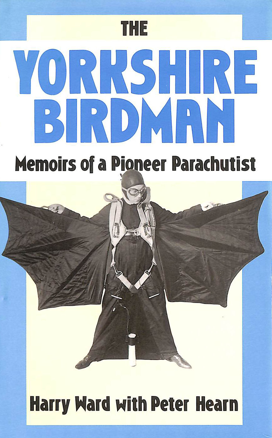 Image for Yorkshire Birdman: Memoirs of a Pioneer Parachutist
