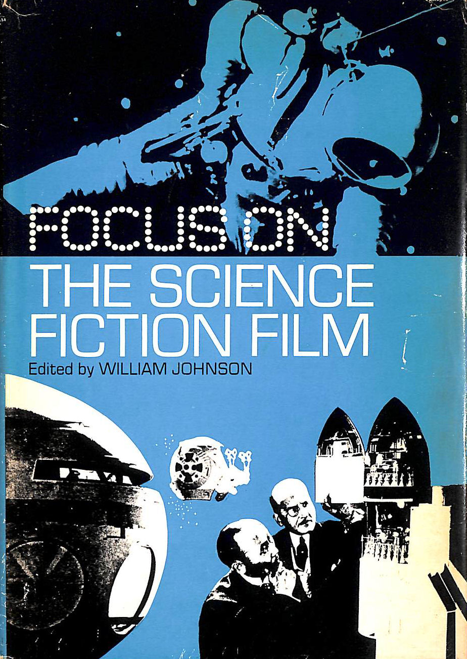 Image for Science Fiction Film (Film Focus)