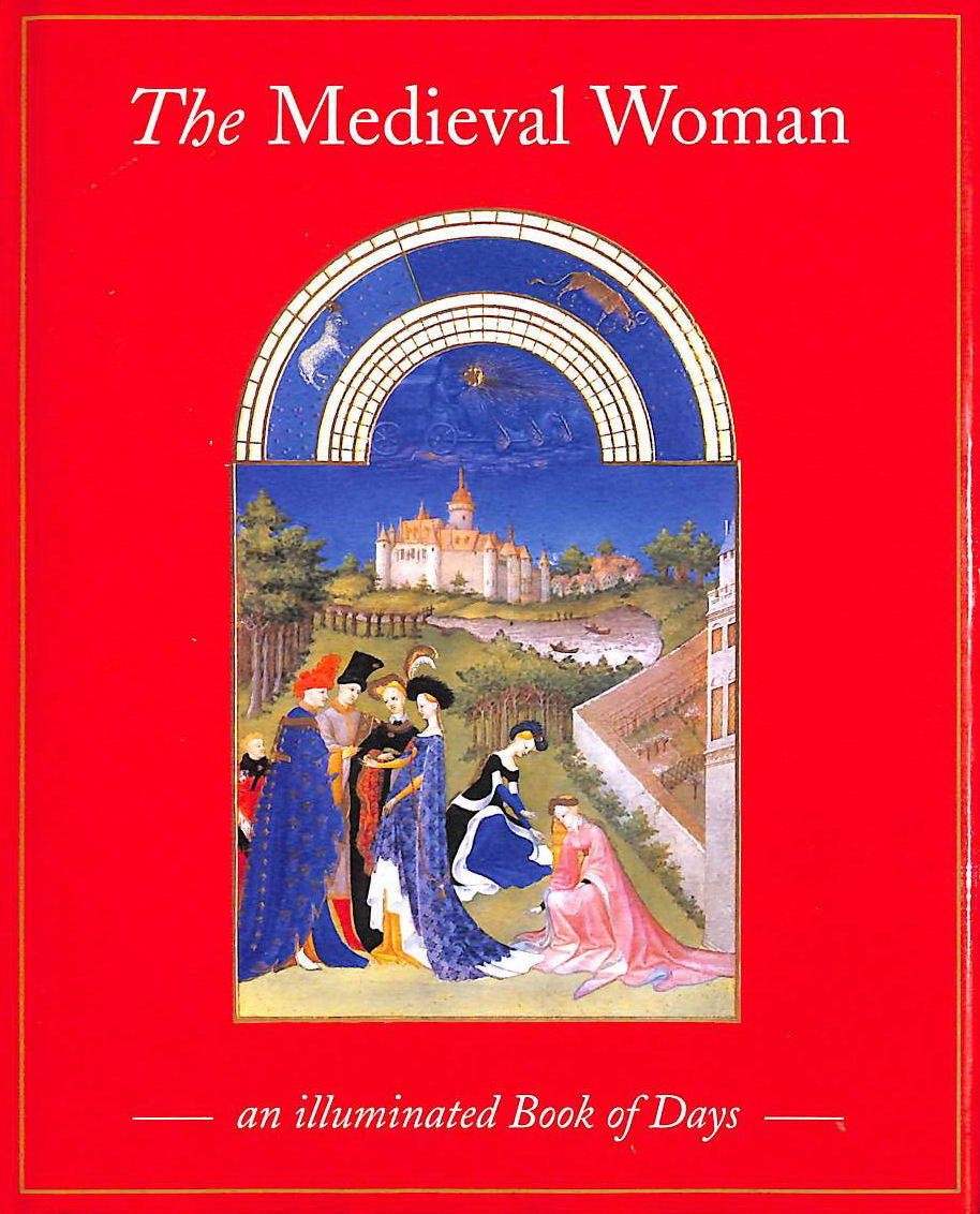 Image for The Medieval Woman: Book of Days