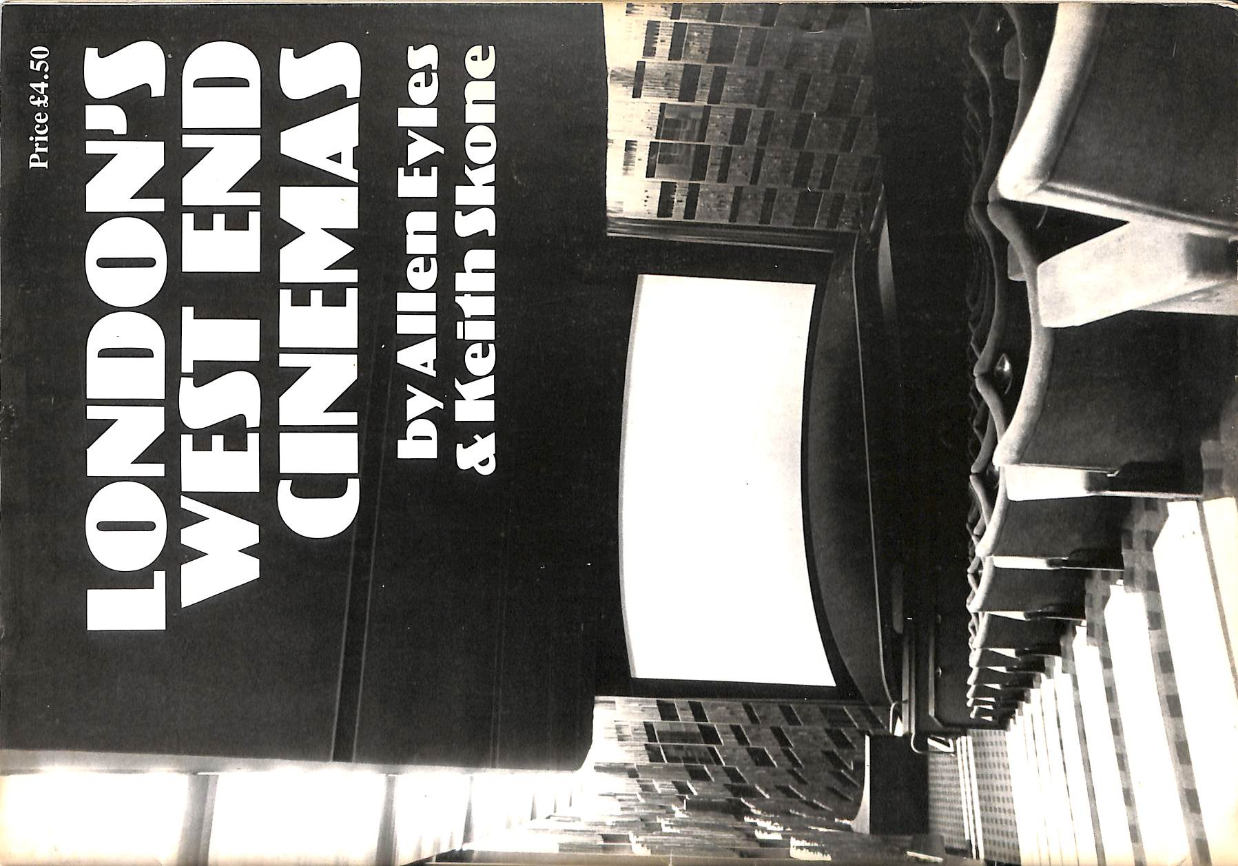 Image for London's West End Cinemas