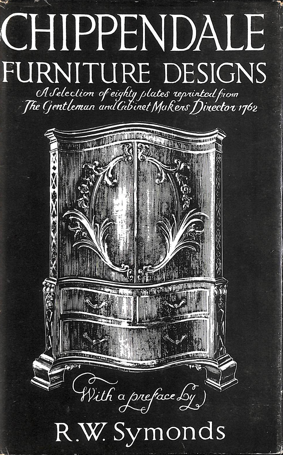 Image for Chippendale Furniture Designs