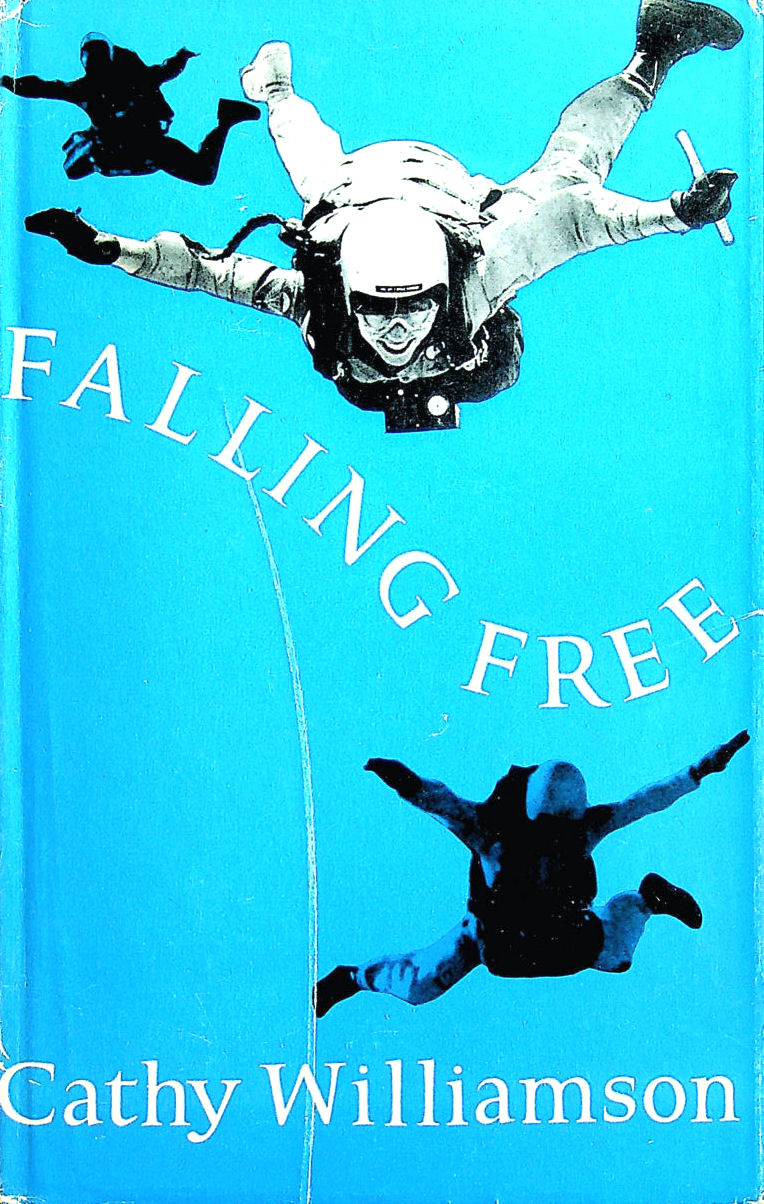 Image for Falling Free