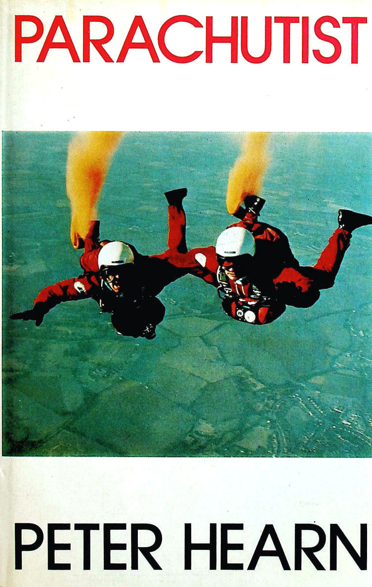 Image for Parachutist