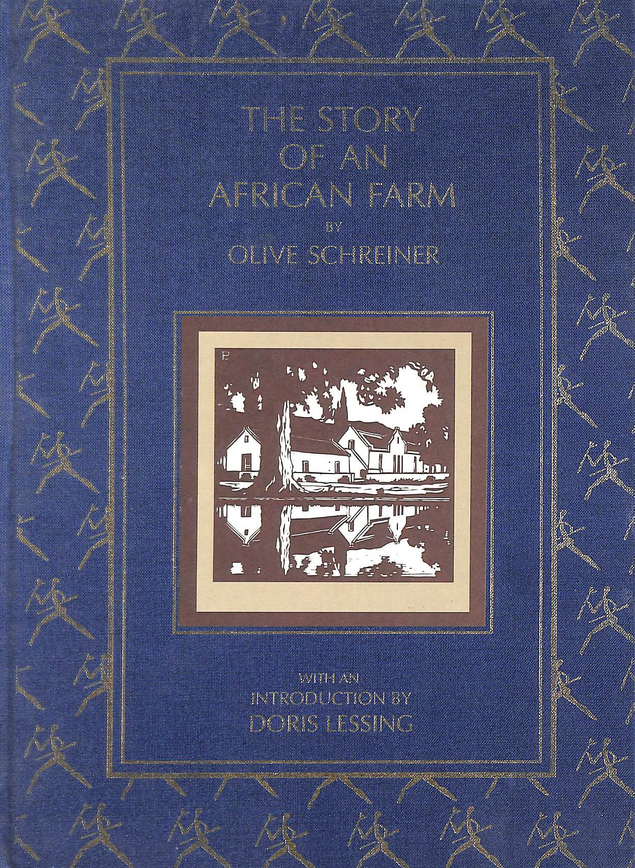 Image for The Story of an African Farm by Olive Schreiner (1987-09-05)