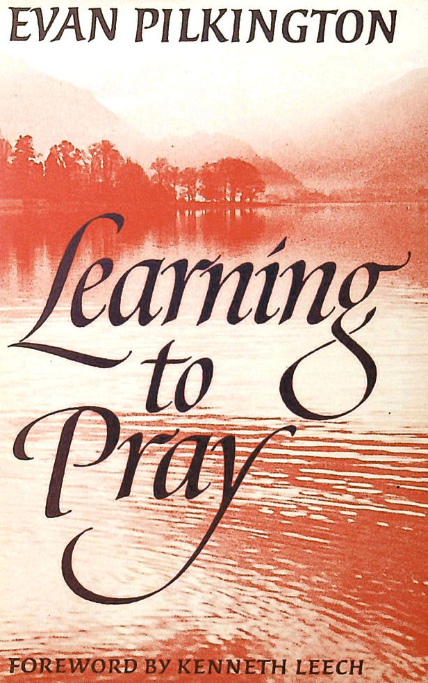 Image for Learning to Pray
