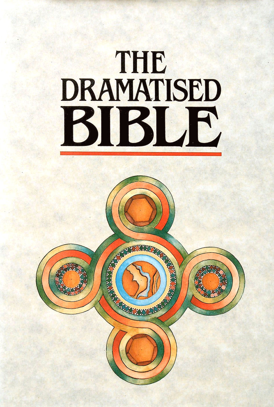 Image for The Dramatised Bible
