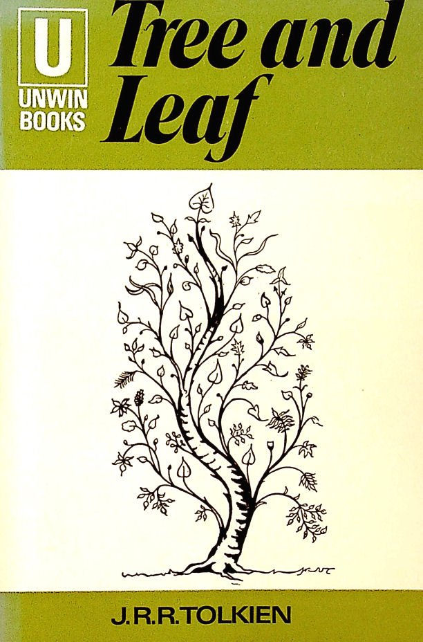Image for Tree and Leaf