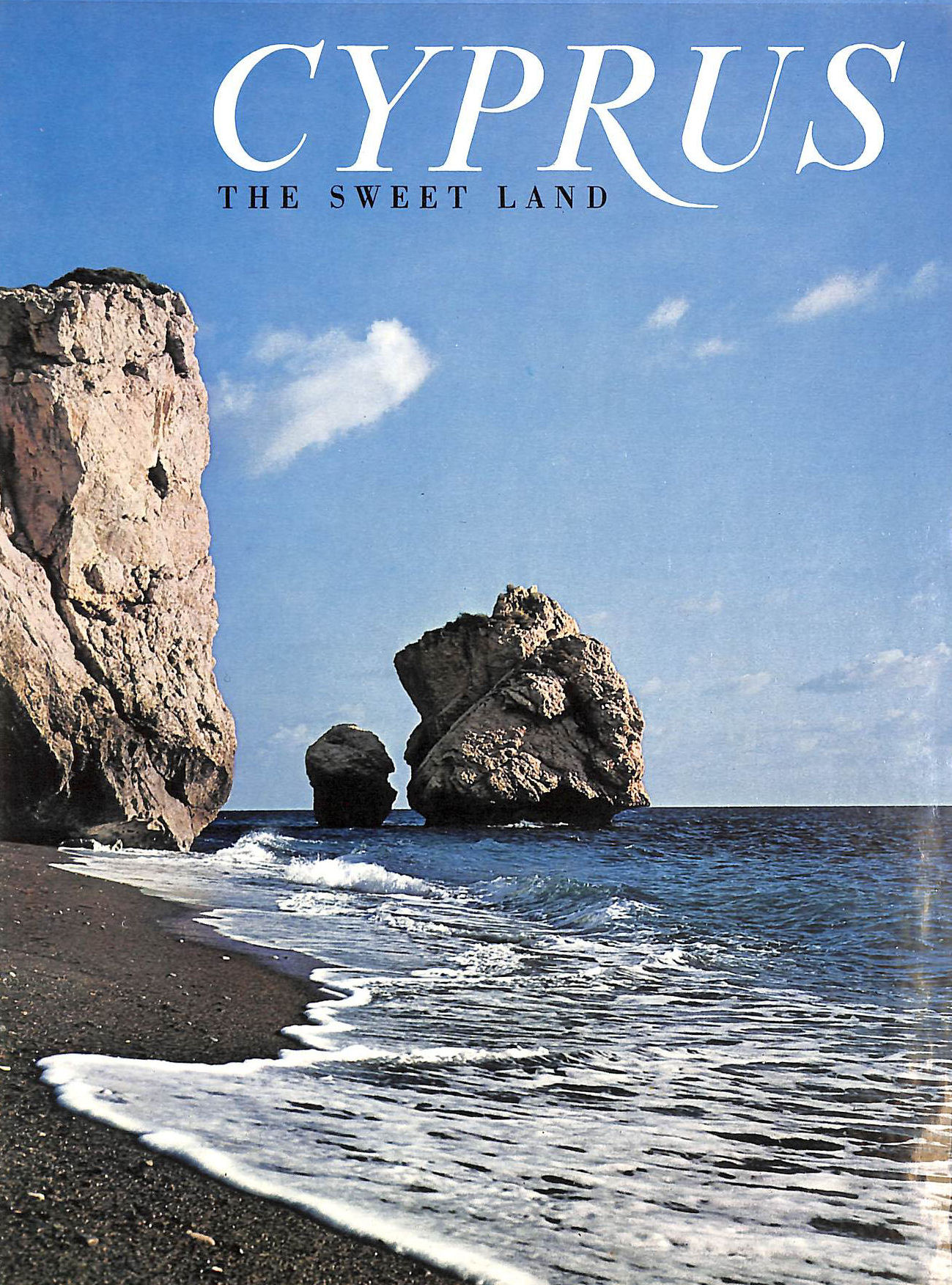 Image for Cyprus, the Sweet Land