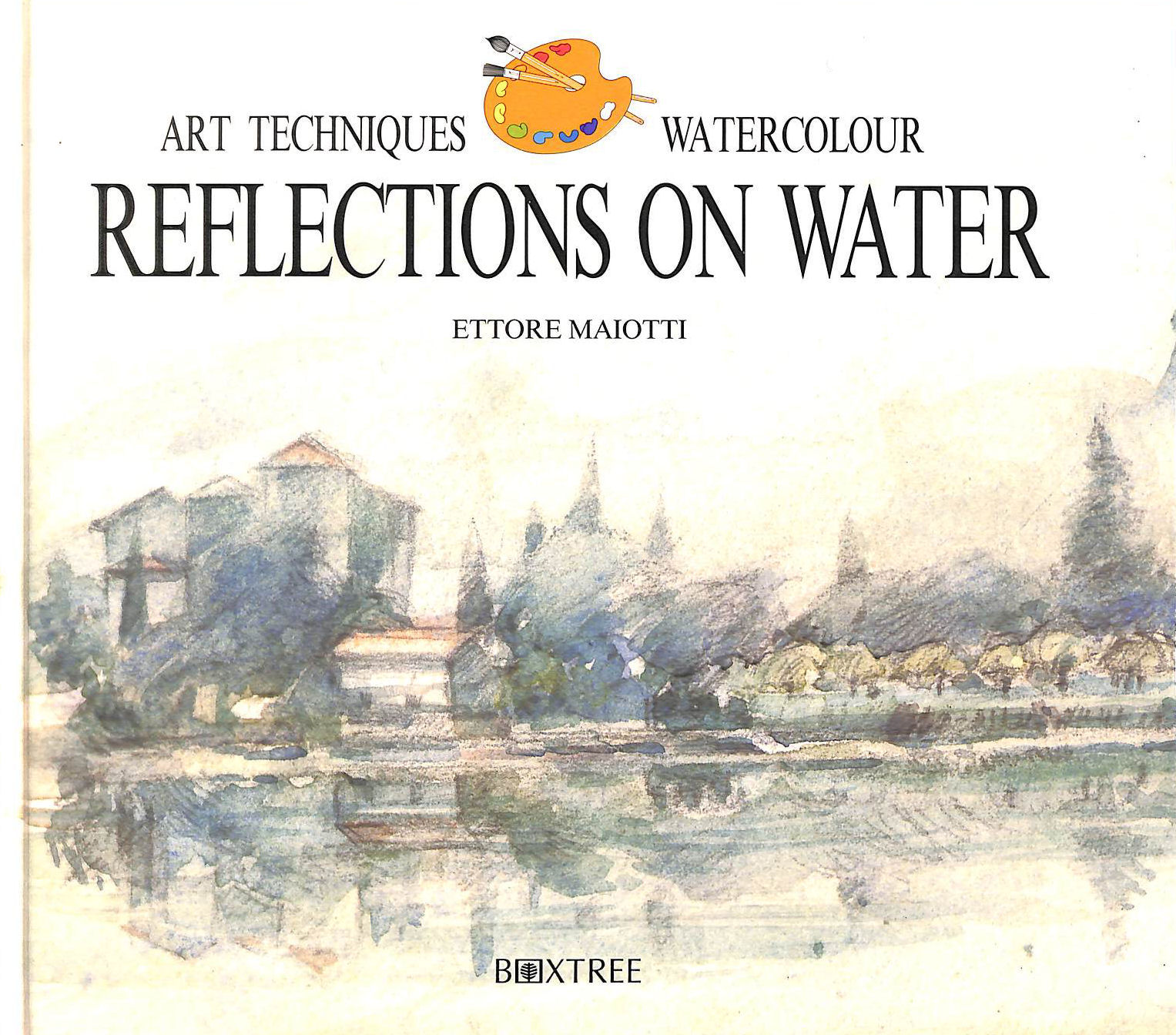 Image for Watercolour: Reflections on Water