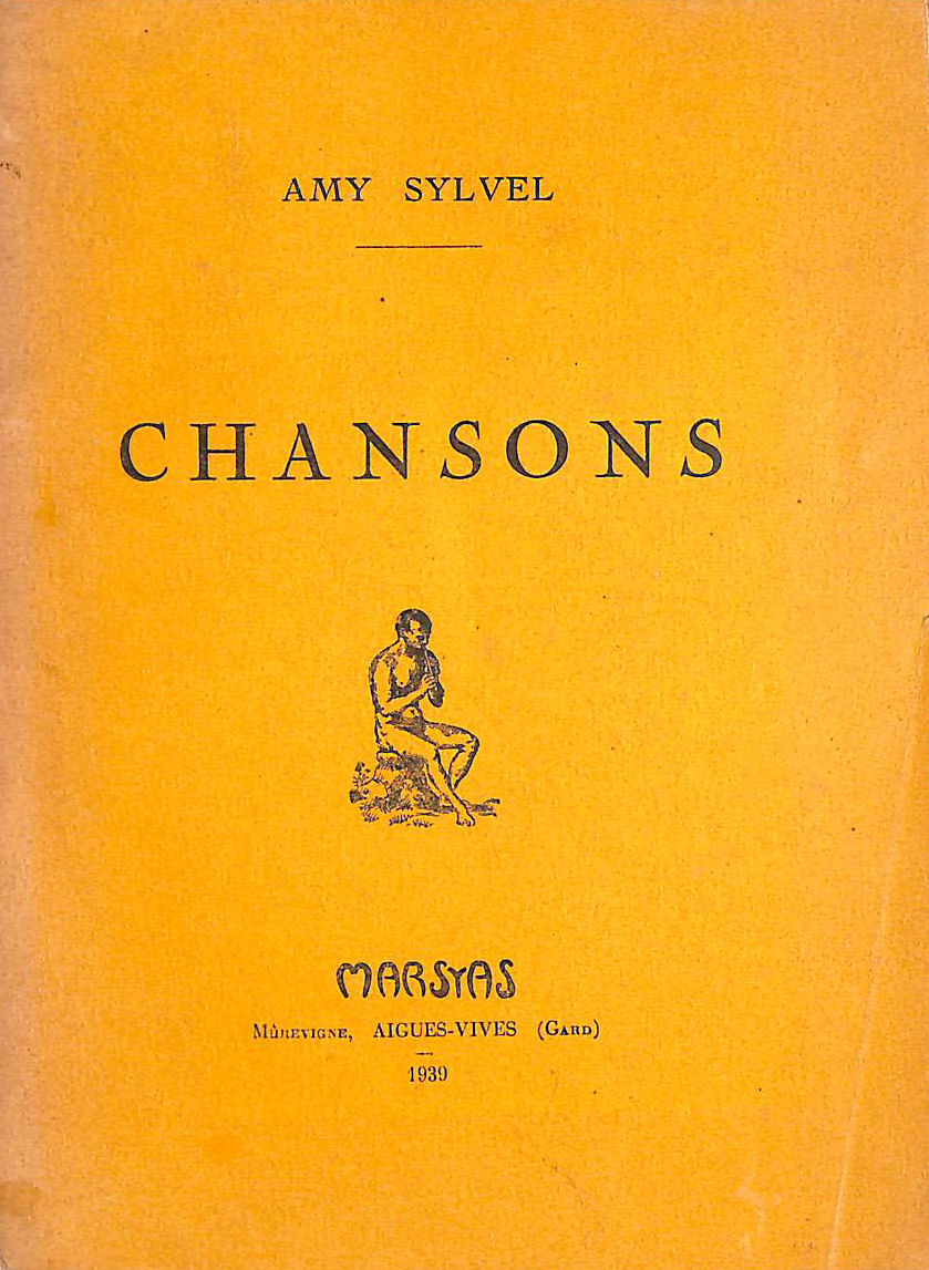 Image for Chansons