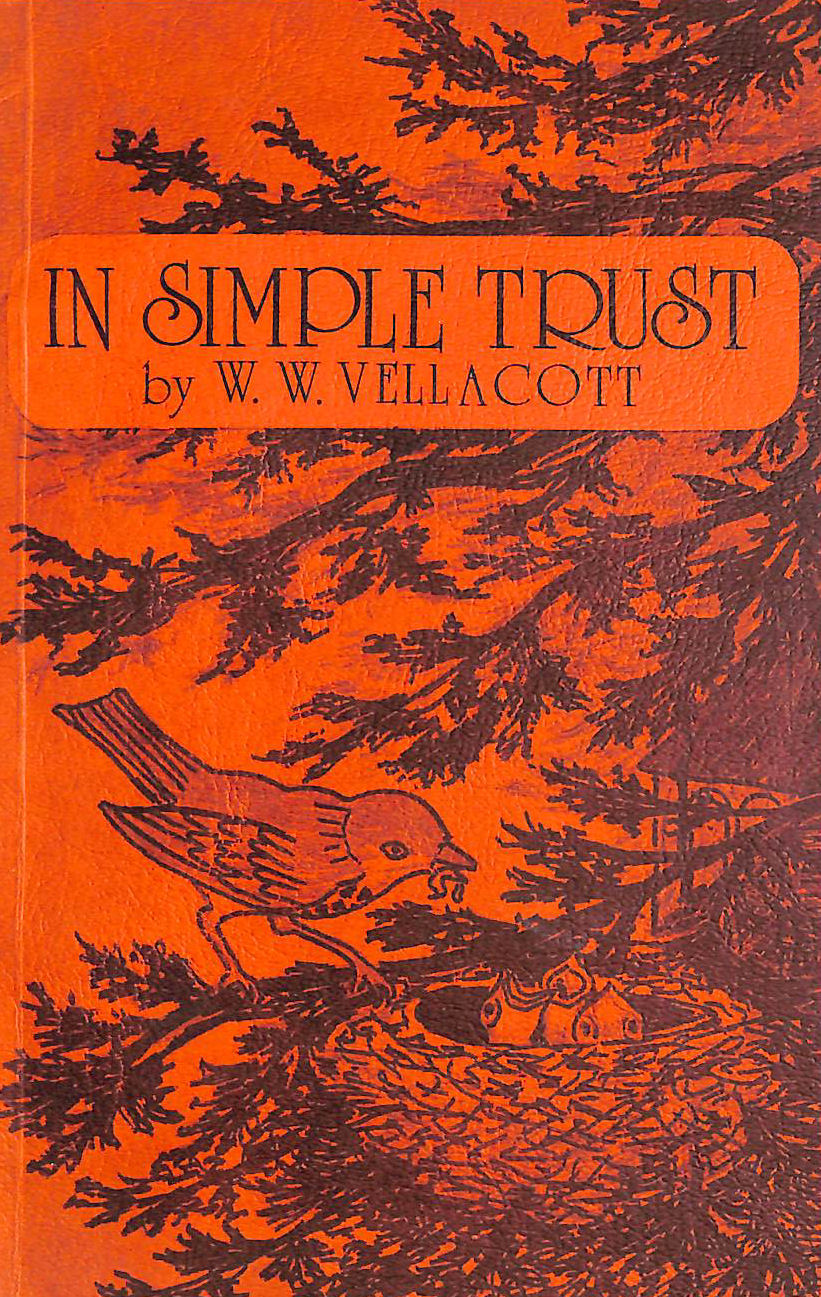 Image for In Simple Trust