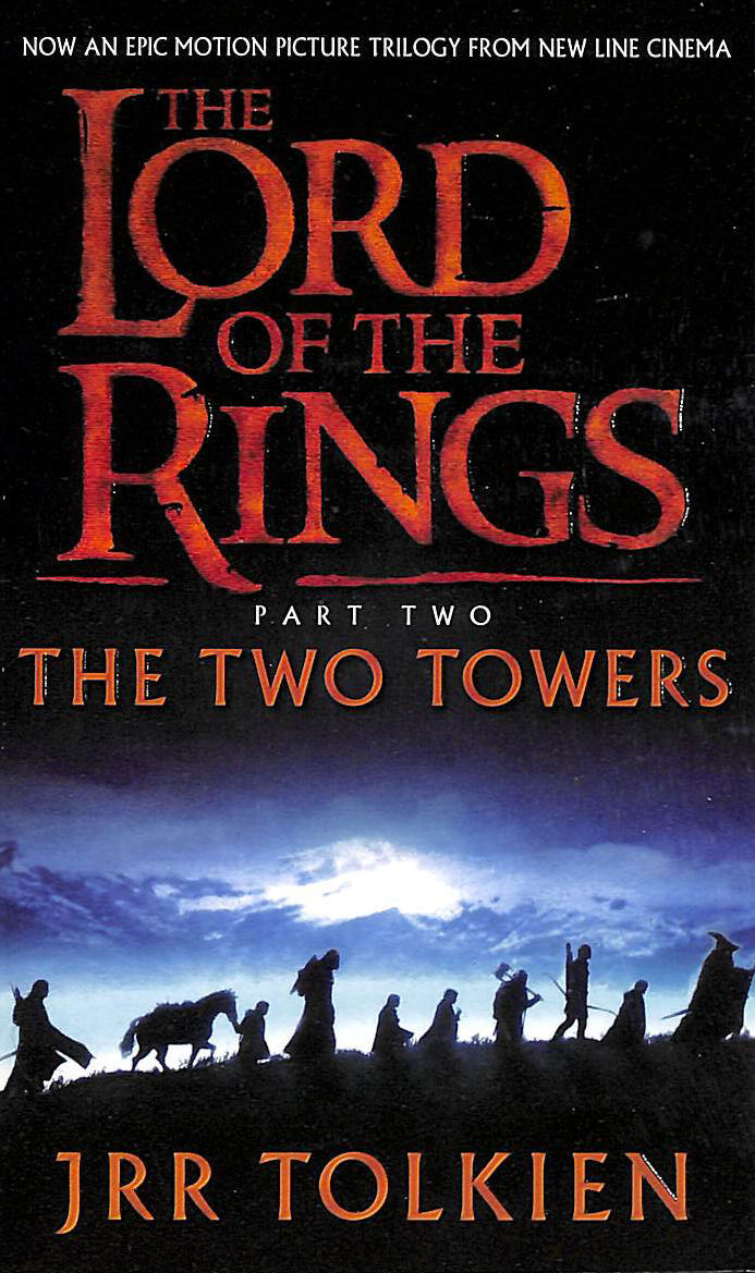 Image for The Two Towers: Two Towers v. 2 (The Lord of the Rings)