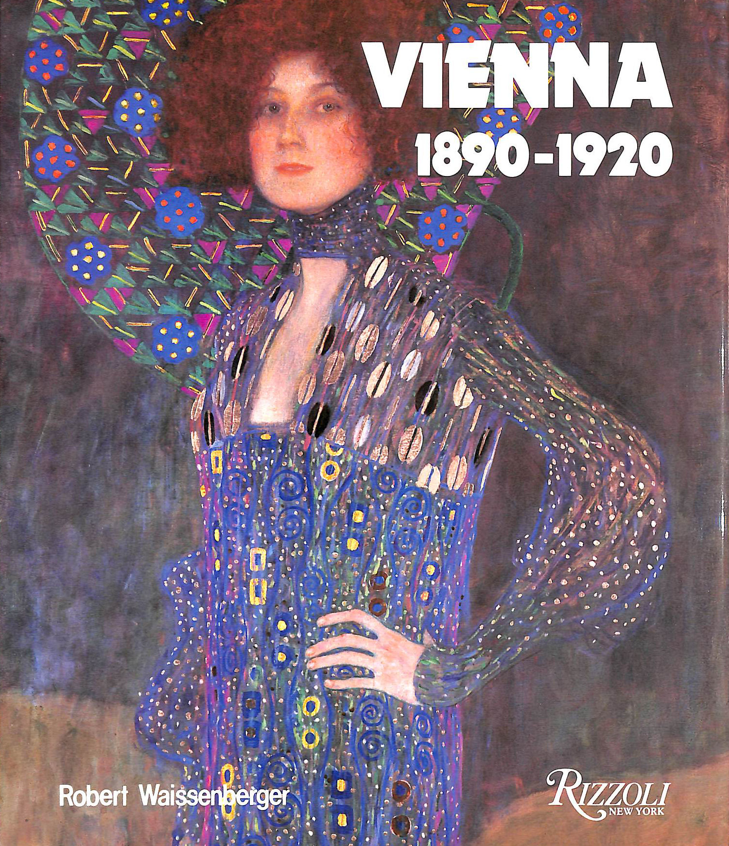Image for Vienna, 1890-1920