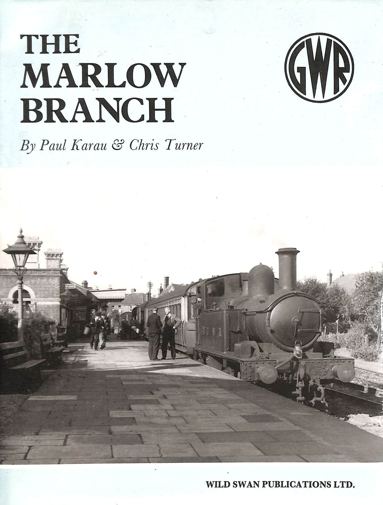 Image for The Marlow Branch