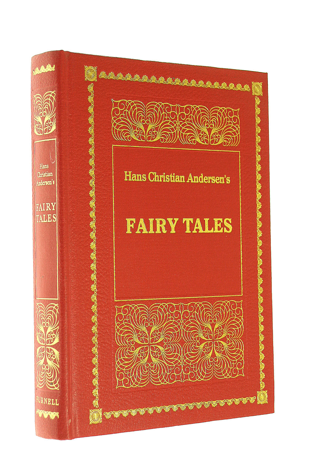 Image for Fairy Tales (De Luxe Classics S.)