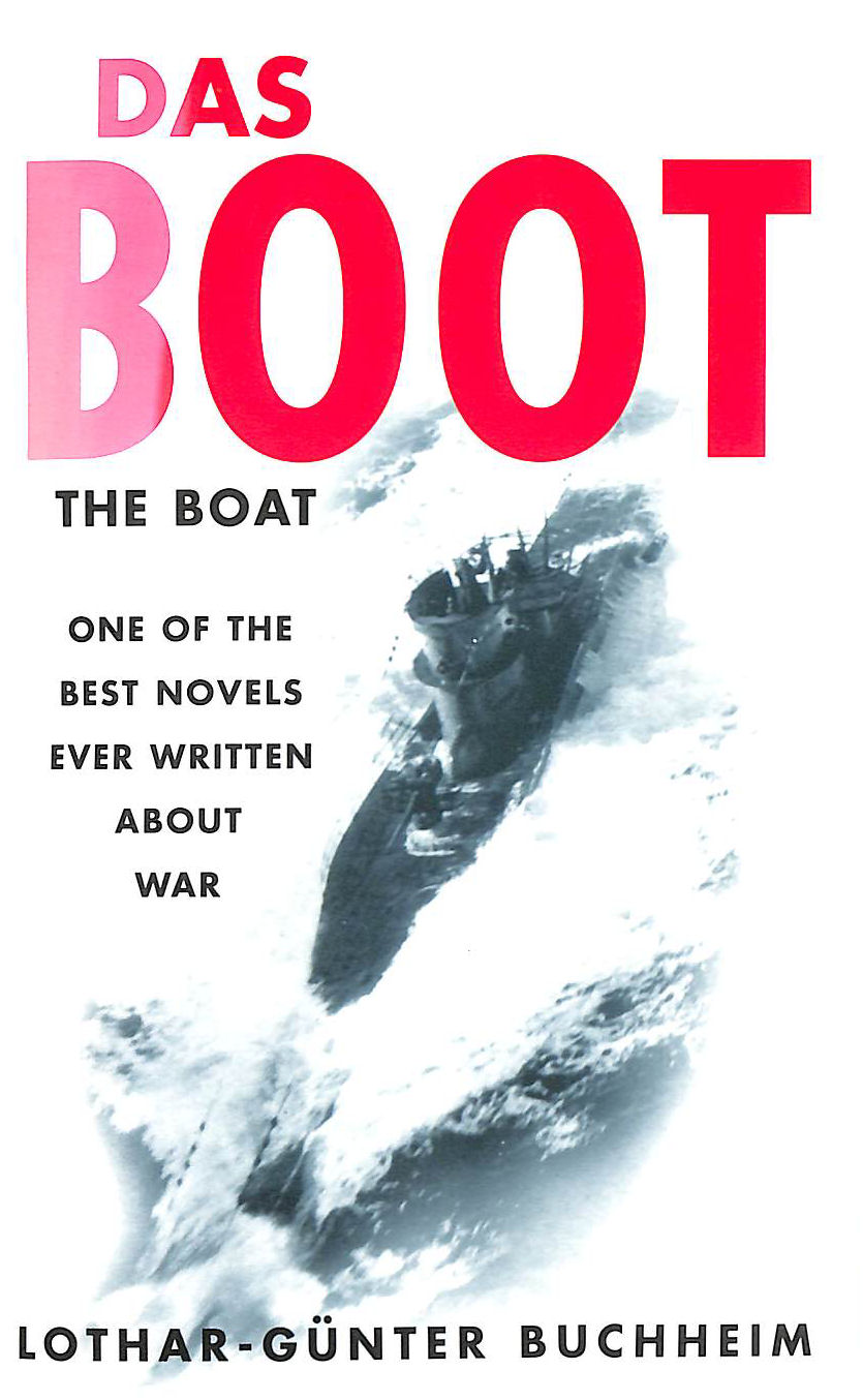 Image for Das Boot (CASSELL MILITARY PAPERBACKS)