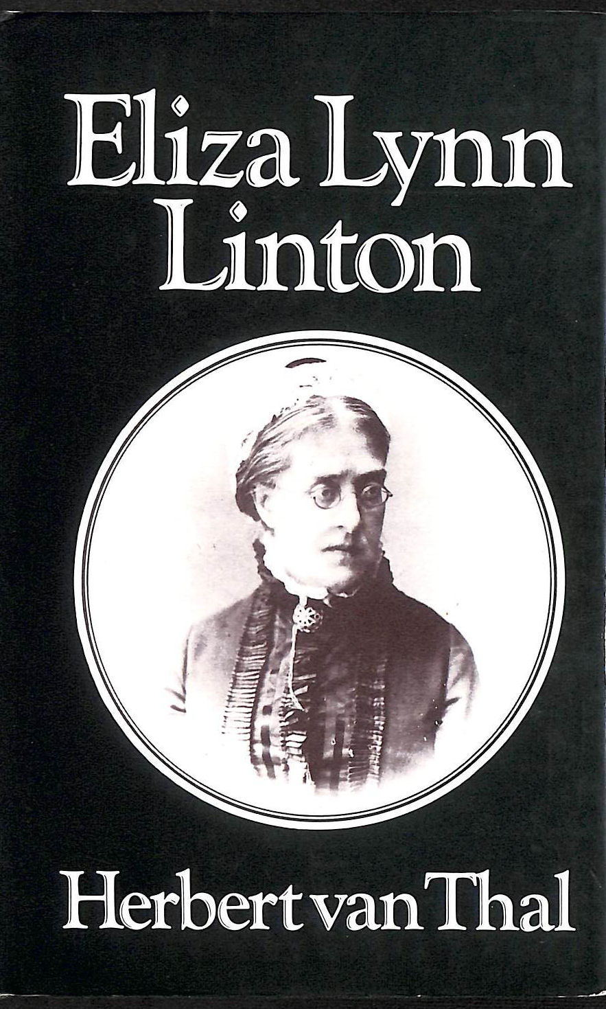 Image for Eliza Lynn Linton: The Girl of the Period