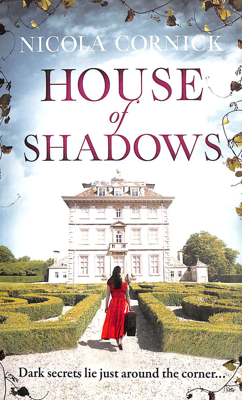 Image for House Of Shadows