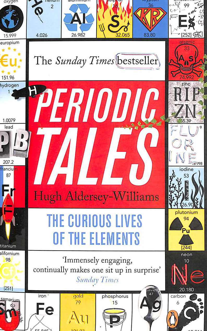 Image for Periodic Tales: The Curious Lives of the Elements