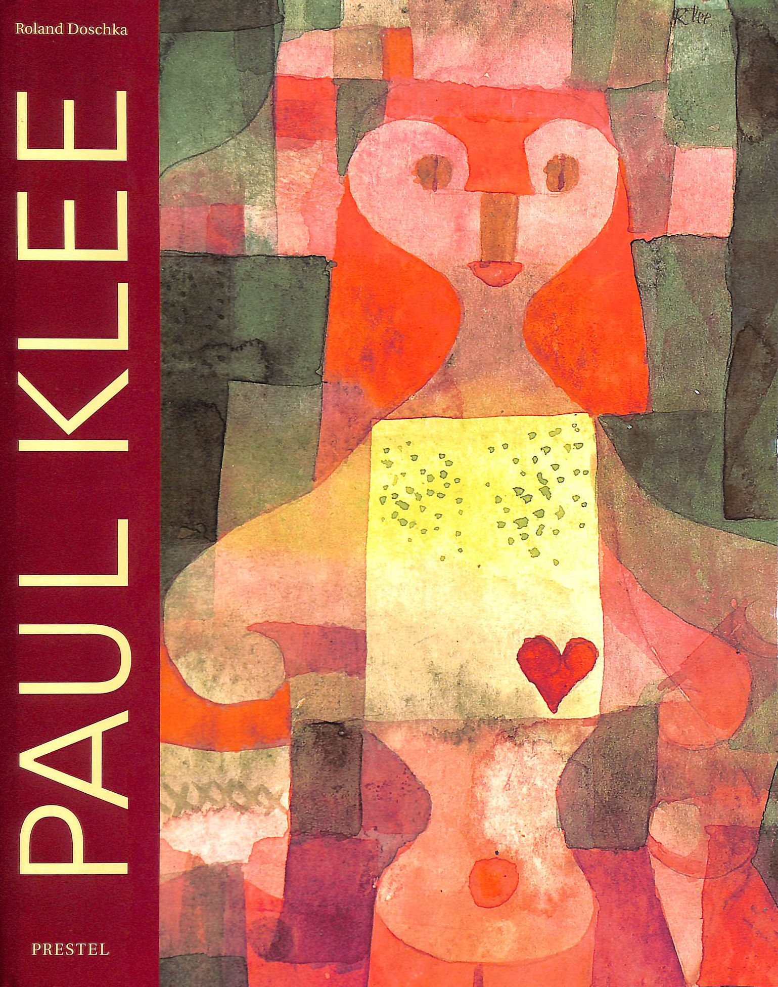 Image for Paul Klee: Selected by Genius, 1917-1933 (Art & Design S.)
