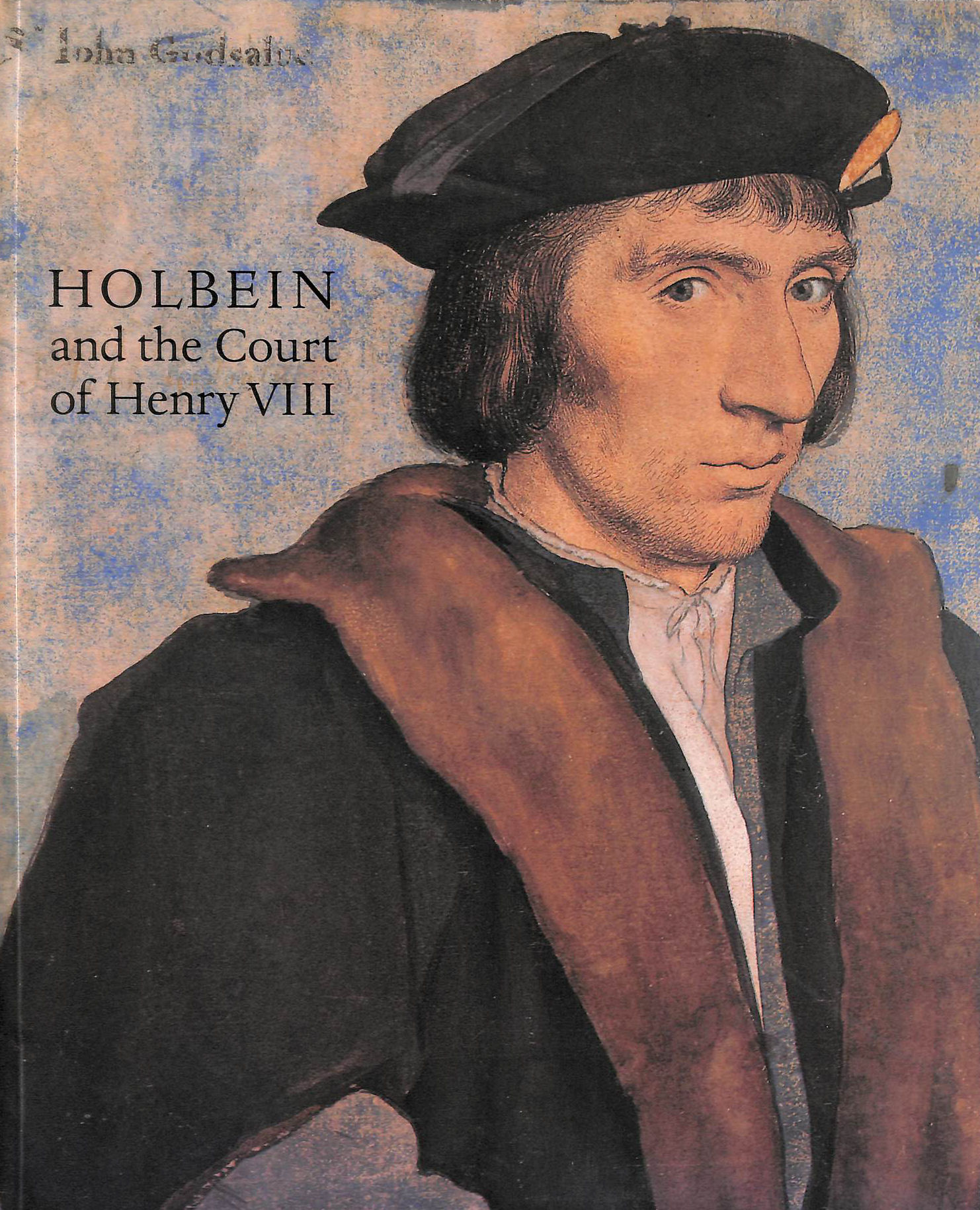 Image for Holbein and the Court of Henry VIII