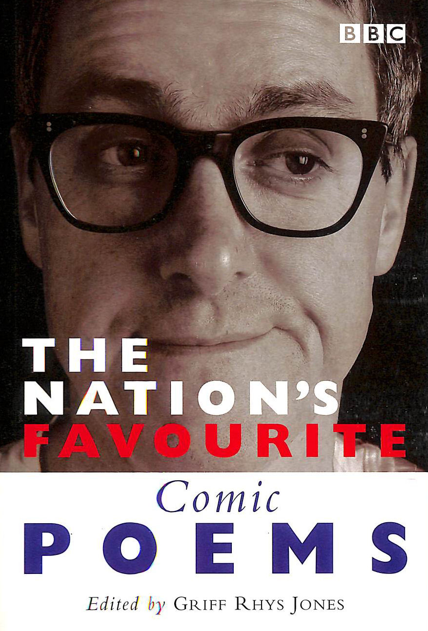 Image for Nation's Favourite: Comic Poems: A Selection of Humorous Verse