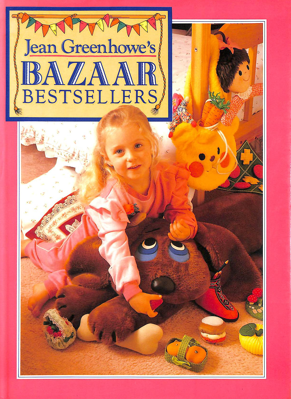 Image for Bazaar Bestsellers (A David & Charles Craft Book)