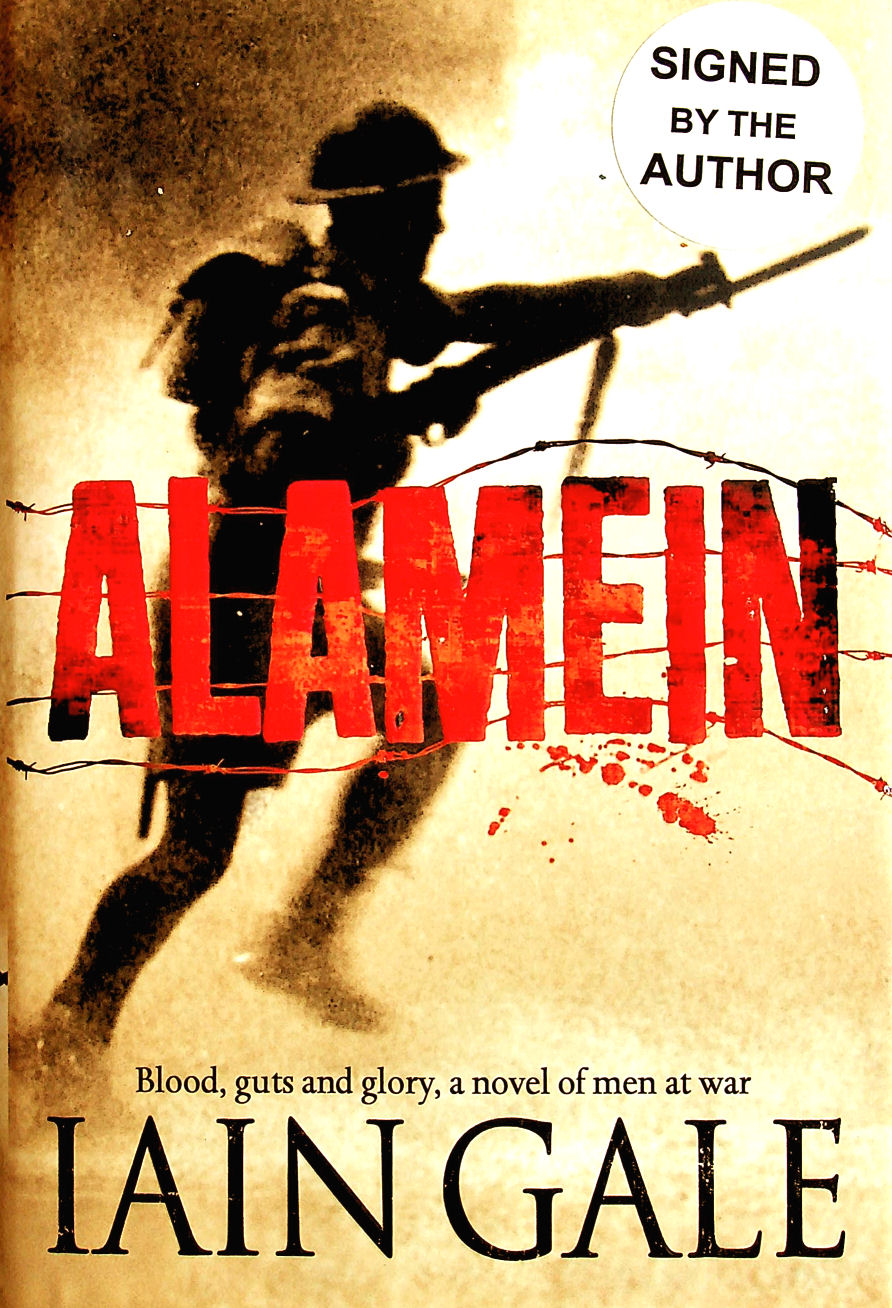 Image for Alamein: The Turning Point of World War Two.