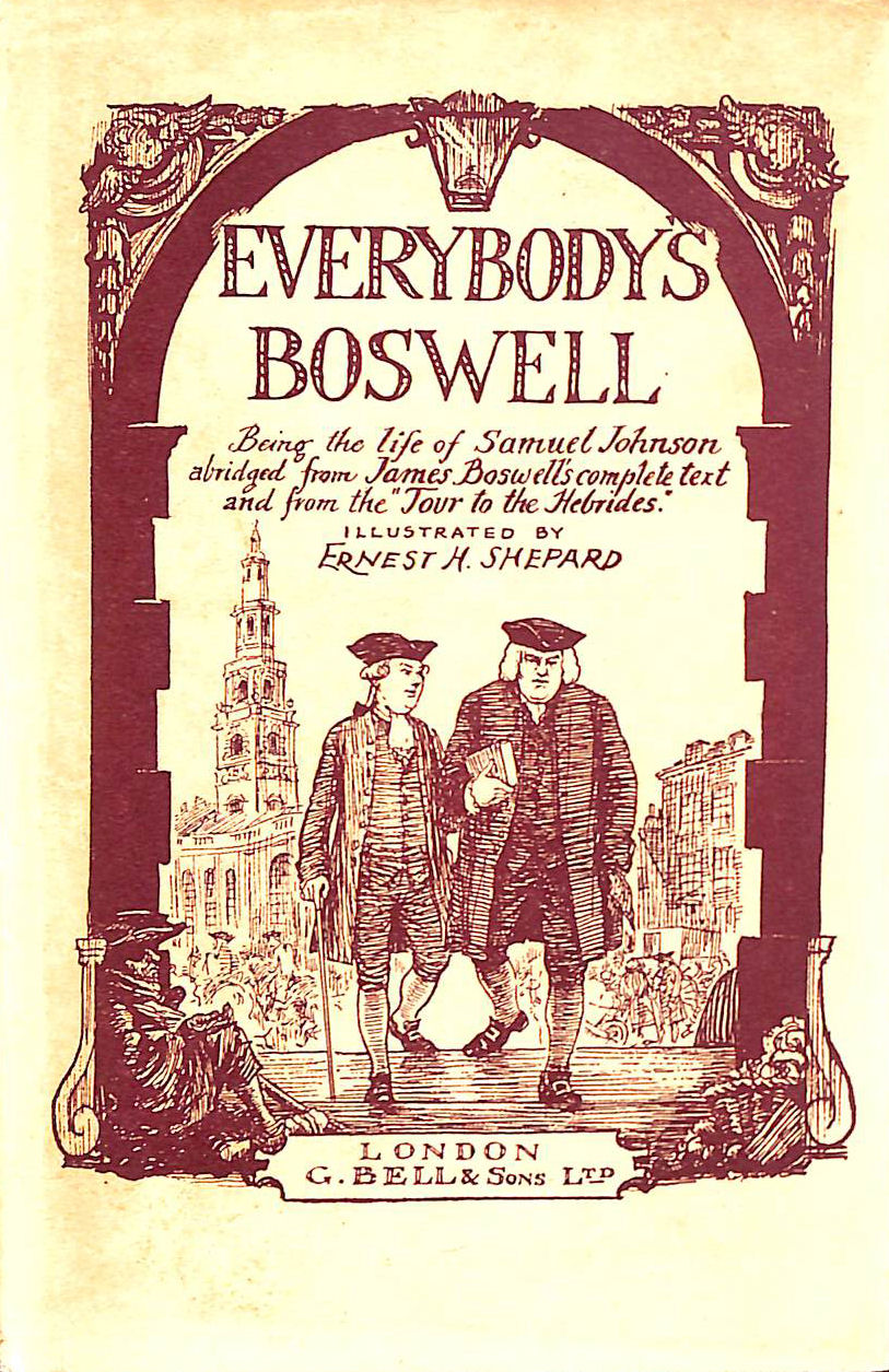 Image for Everybody's Boswell