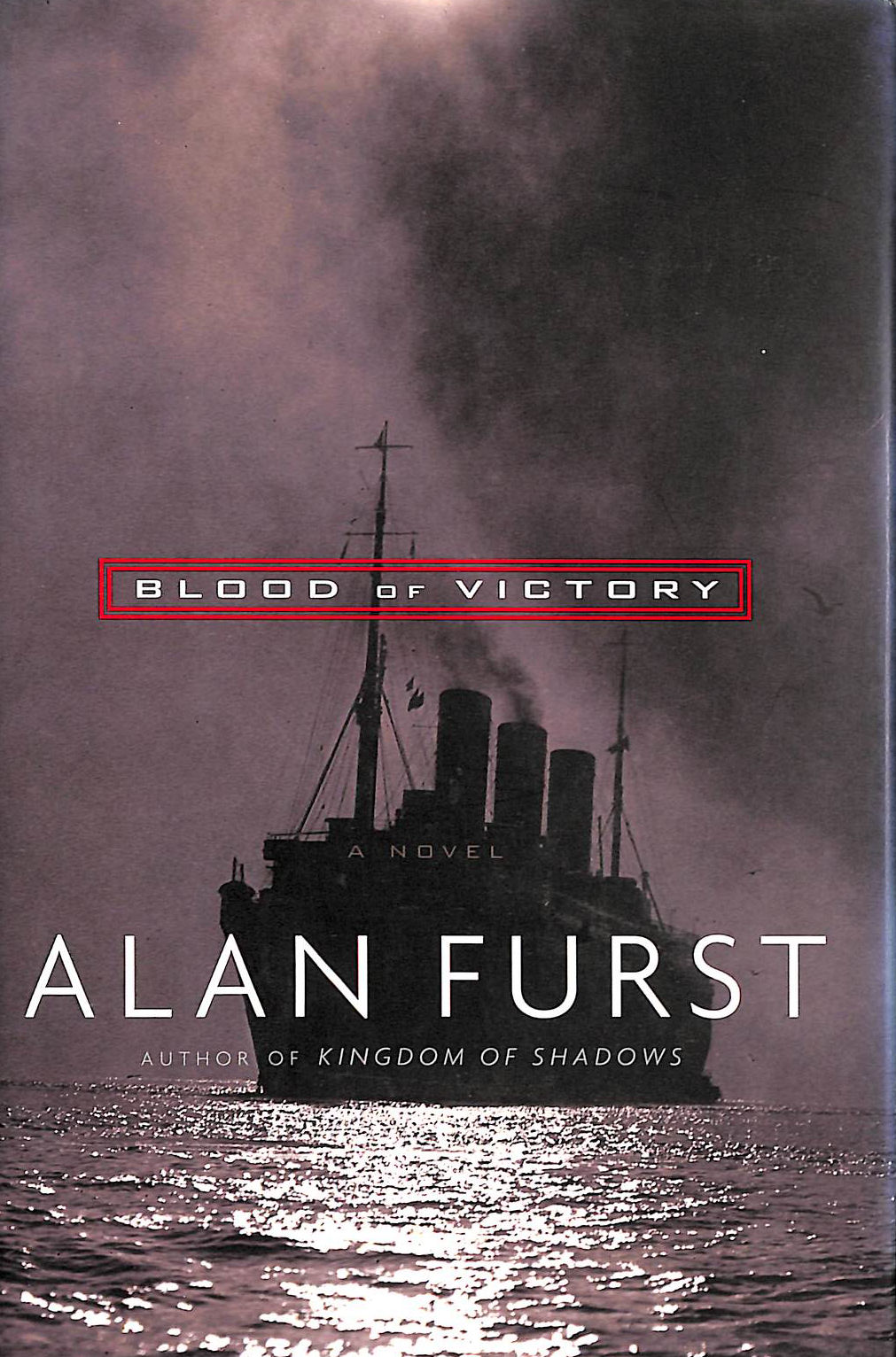 Image for Blood of Victory