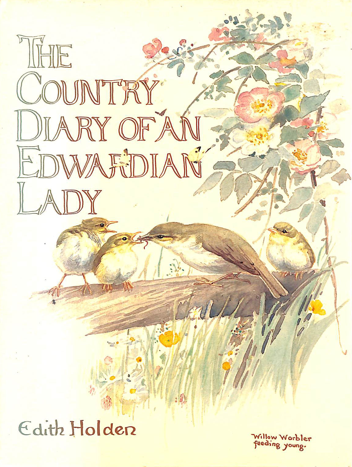 Image for The Country Diary of an Edwardian Lady